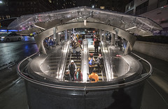 Opening of 86 St/Second Avenue Subway