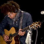Wed, 11/01/2017 - 10:48am - Jake Clemons Live in Studio A, 1.11.17 Photographer: Veronica Moyer