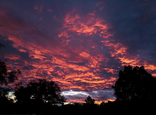 sunrise clouds tucson arizona nexus6 explore earthnaturelife