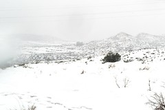 Insólito paisaje #murcia