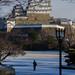 Himeji Castle by cotaro70s