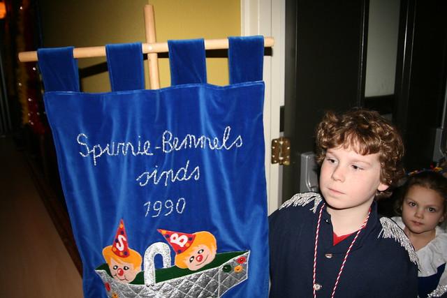 Bemmels Prinsenreceptie 2017