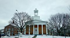 Retire in Burlington
