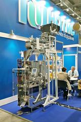 Вертикальный дозировочно-упаковочный автомат МДУ-04М