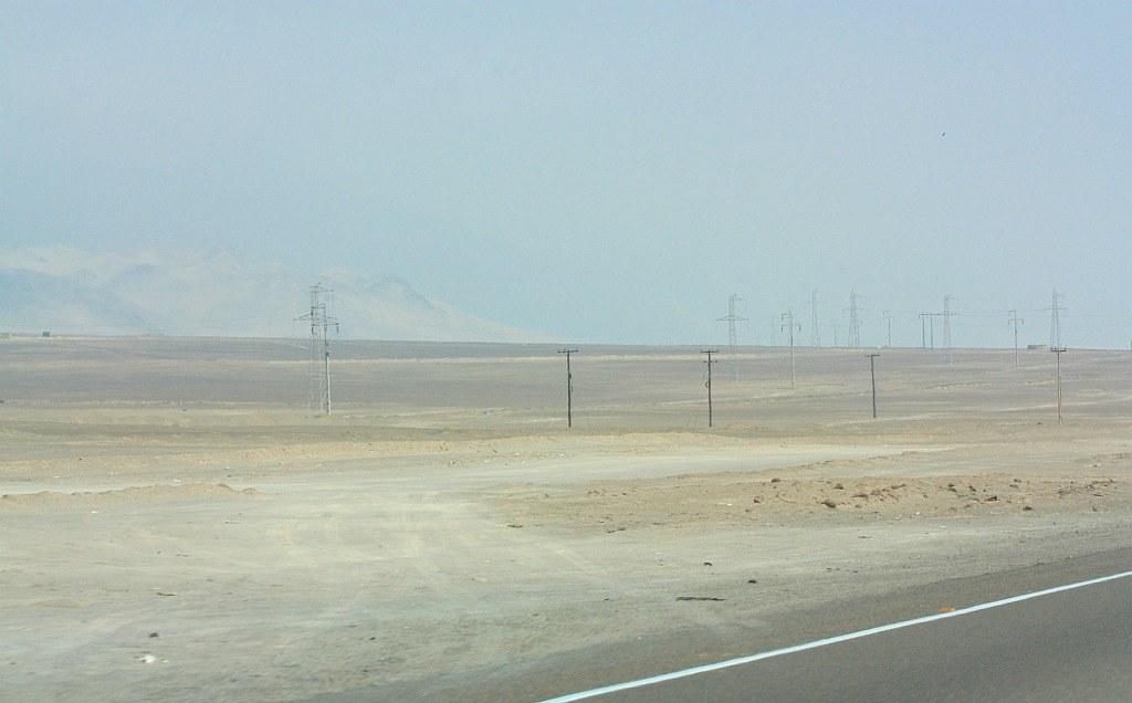 Ruta 1, Atacama desert, Region de Antofagasta, Antofagasta, Chile, fotoeins.com