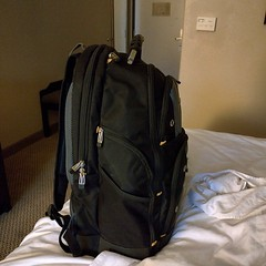 bag(1.0), hand luggage(1.0), backpack(1.0),