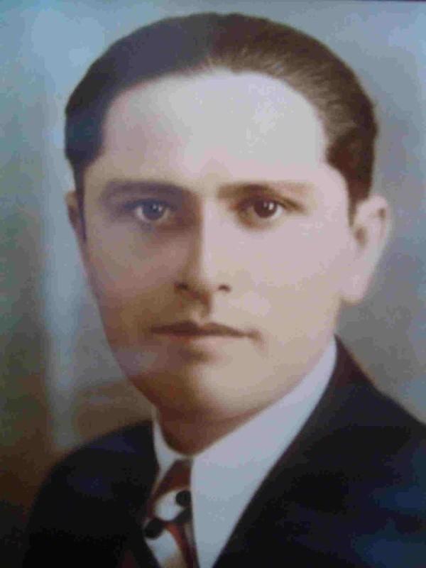 Guillermo Solórzano Cedeño