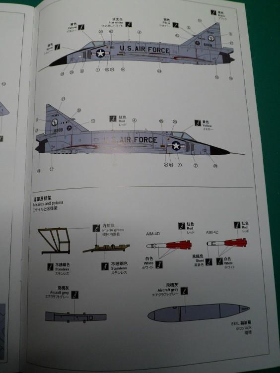 Ouvre-boîte Convair F-102A Delta Dart Case X [Meng 1/72] 19239358892_a53dac6966_b