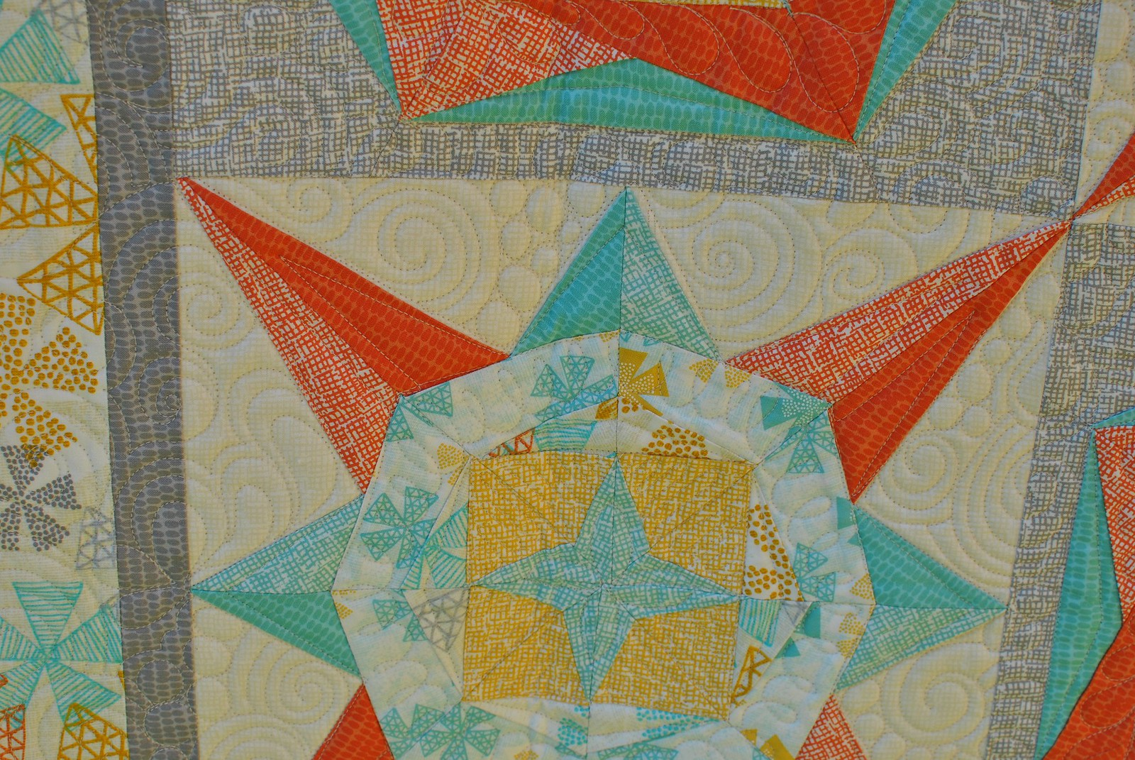 Navigate Quilt for Sew Many Creations