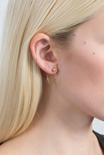 Dore Earrings