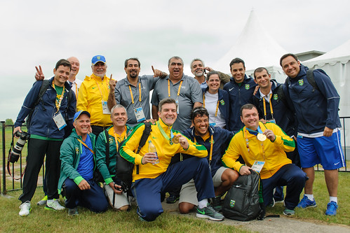 TO2015 Pan Am Games - shooting, July 17, 2015