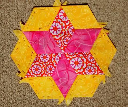 hexagon star 2