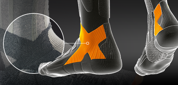 X-Socks X-Cross Bandage