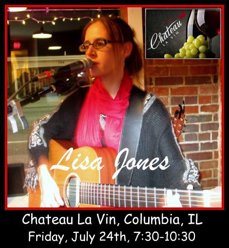 Lisa Jones 7-24-15
