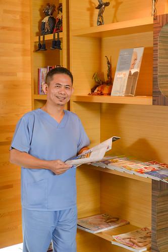 總是為病人著想的牙醫師-台南佳美牙醫塗祥慶醫師 (11)