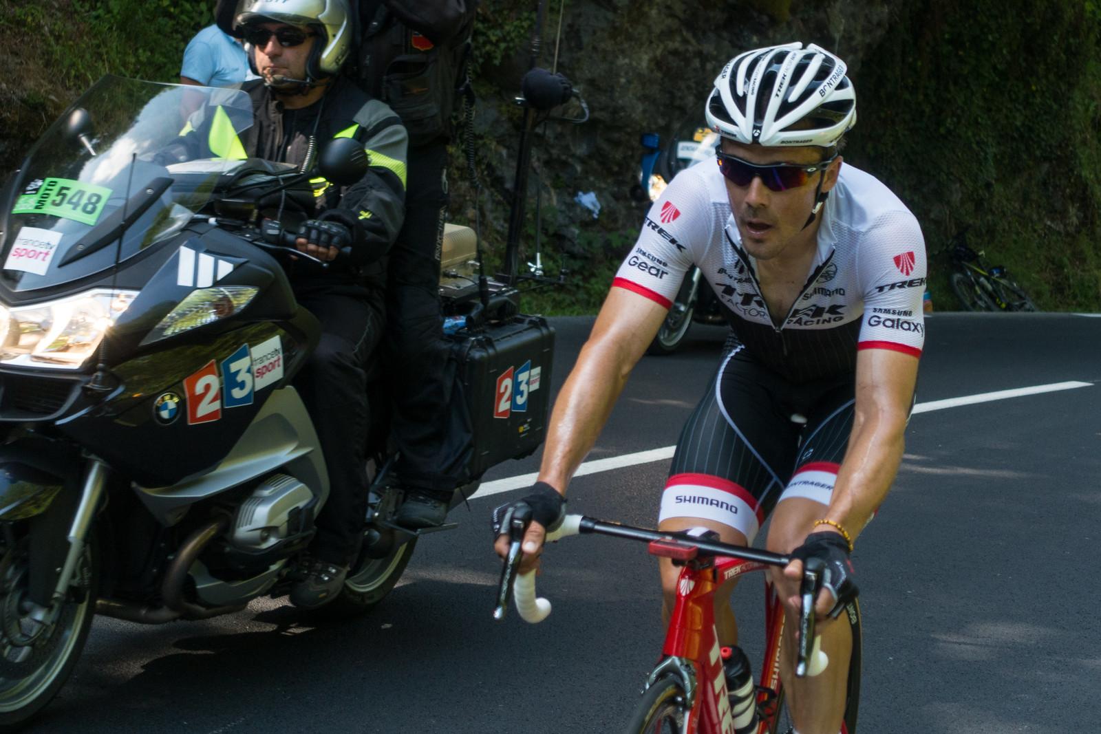 Tour de France 2015 - Stage 10-22