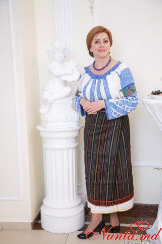 Тамада Мария Лупу, для сказочного праздника!