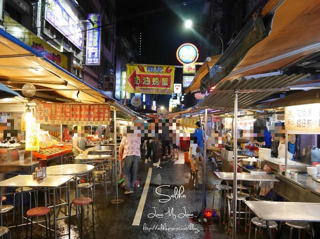 基隆夜市小吃美食烤海鮮 (24)