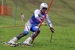 MS juniorů v travním lyžování - Češi získali devět medailí!