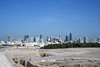 Manama from Bahrain Fort