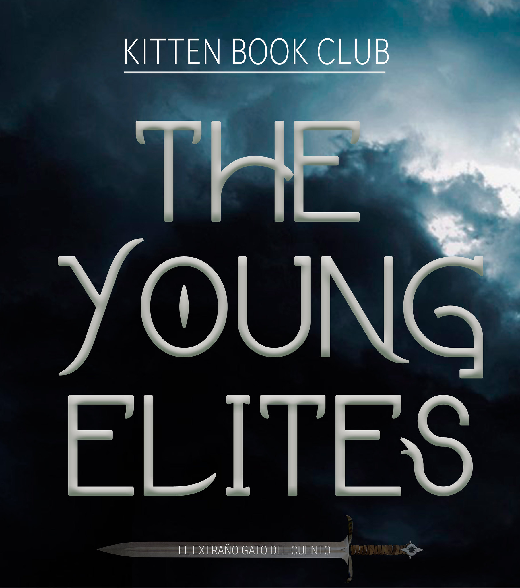 Book Club: The Young Elites