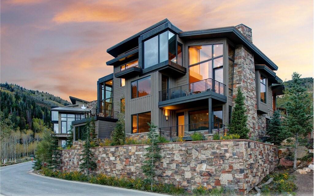 Perfect ... Utah Enclave Townhome 15 At Sun Peak, Park City, ...