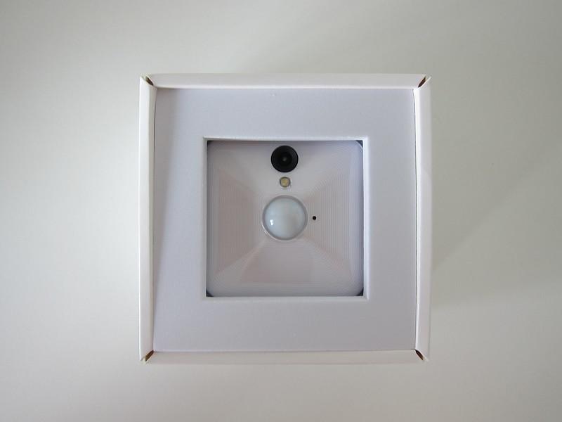 Blink Camera - Box Open