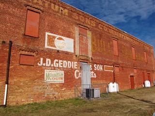 J.D. Geddie and Son