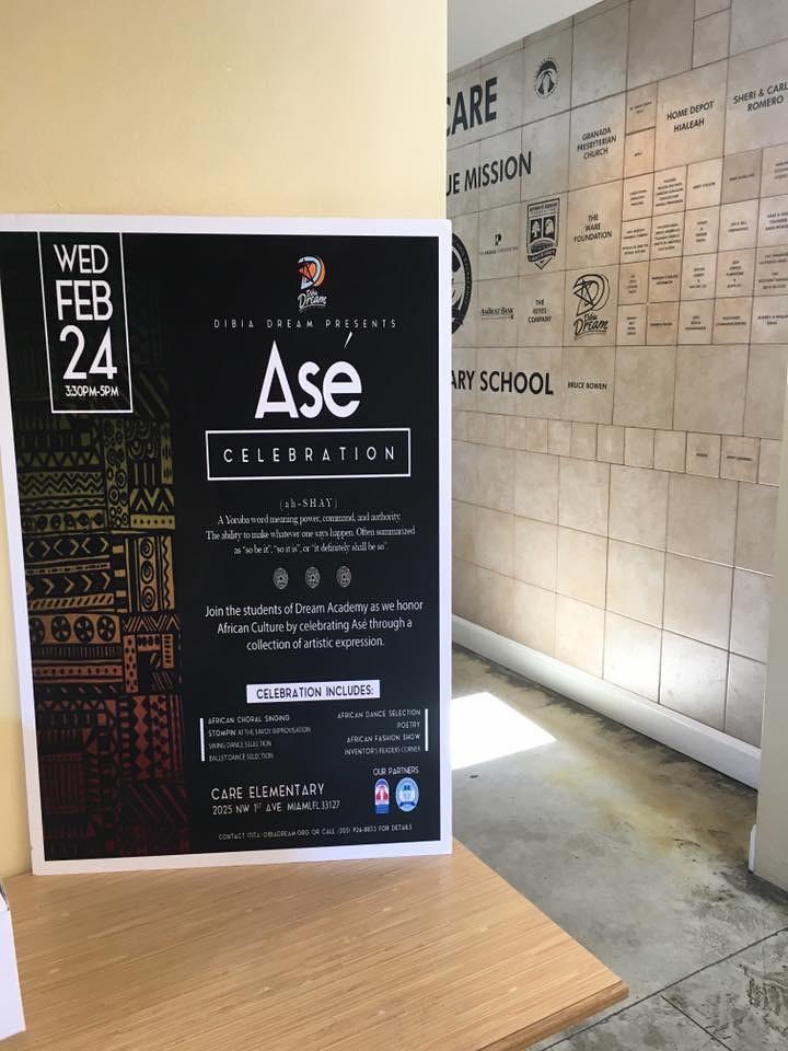 Asé Celebration - More Pics