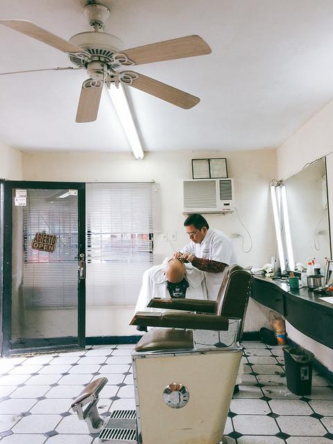 Shave at Estética Valenzuela