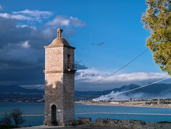 Nafplio, Clock Tower