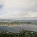 Tromsø, Norway (from Storsteinen Mountain)