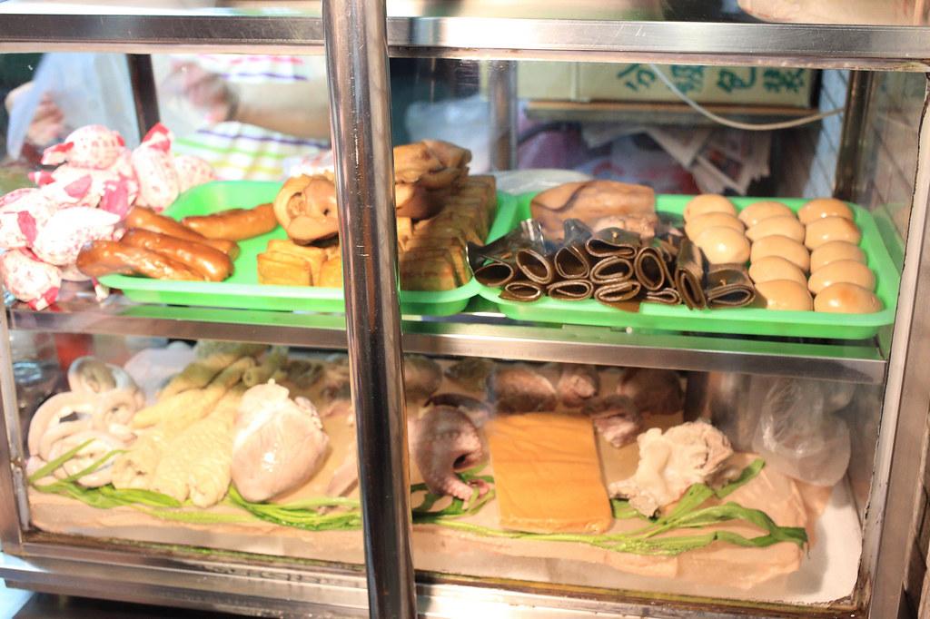 20150609-2萬華-西園路一段136巷內無名麵店 (2)