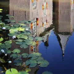 Nederhorst water castle