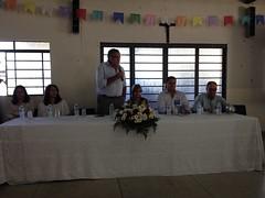 I Conferencia da pessoa Idosa de Lucelia