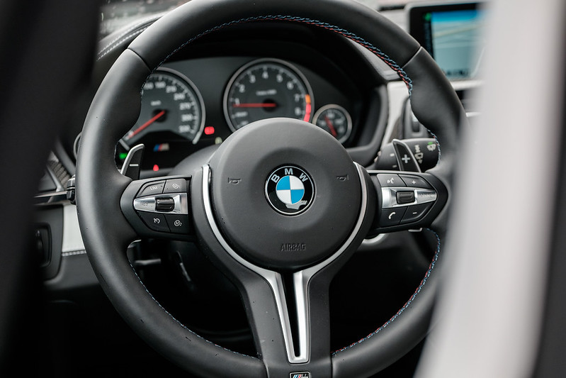 BMW M Experience