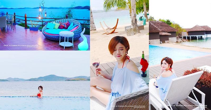 huma island,coron,palawan,philippines,菲律賓巴拉望科隆 修瑪島 芙瑪島渡假村