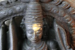 Veera badhrar with Shiva linga on the forehead (2)