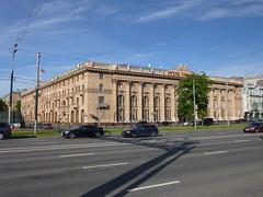 Hotel Sowjetskij