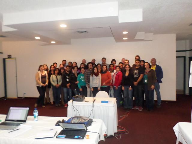 Regional CofE Mexico 2015