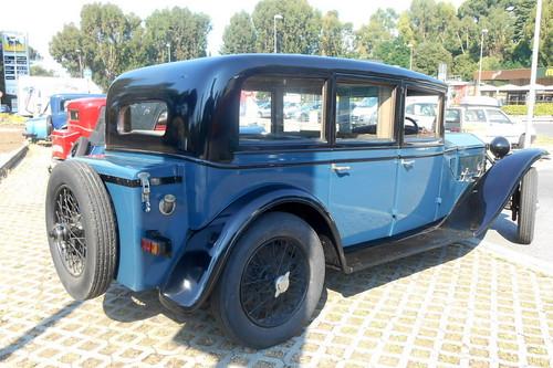 Lancia-Lambda-berlina