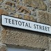 Small photo of Teetotal Street