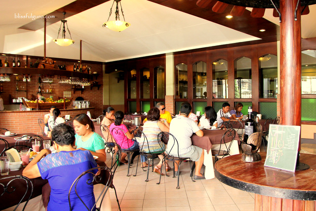 Rustica Restaurant Cabanatuan