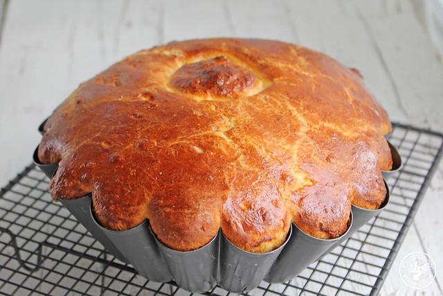 Pan Brioche francés www.cocinandoentreolivos.com (22)