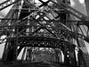 Queensboro Bridge, NY. by gastelummoller