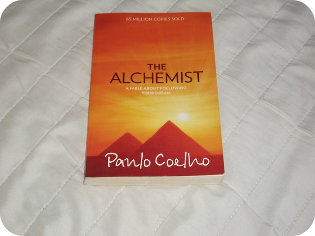 The Alchemist Paulo Coelho Review