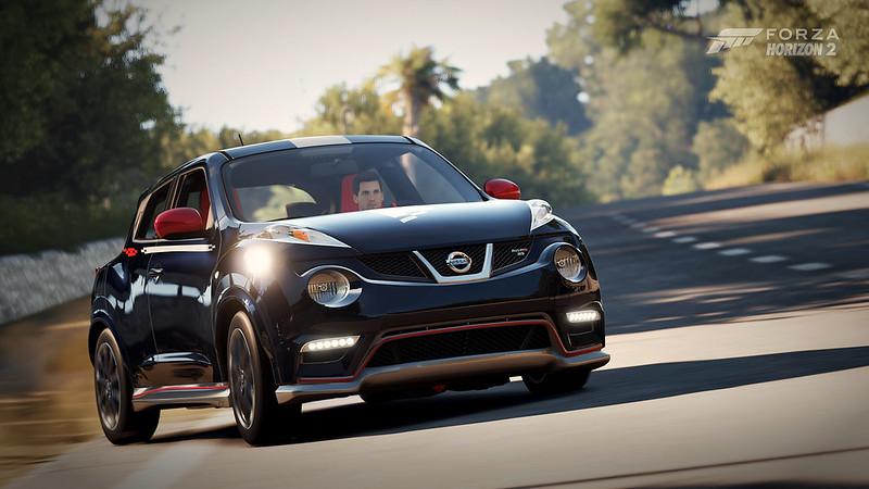 2014 Nissan Juke RS Nismo