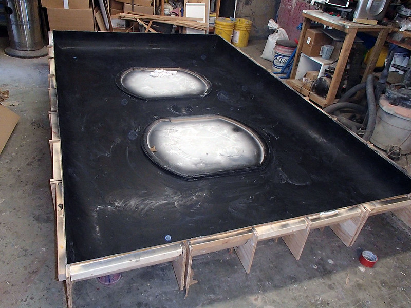 Waxing Mold