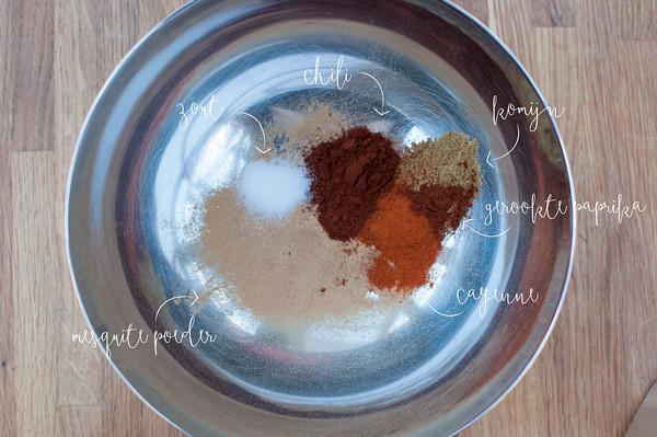 mesquite-noten-kruiden