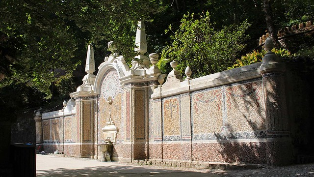 Palaces of Sintra